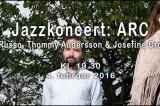 Jazzkoncert på Jyderup Højskole d. 04.02.2016, kl. 19:30