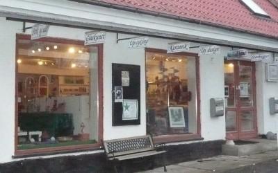 Besøg Kunst og Håndværk i Buerup i vinterferien d. 13.-21.02.2016