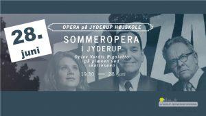 Sommeropera i Jyderup