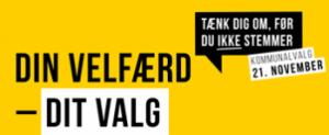 Kommunal-, Regions- og Ældrerådsvalg @ Jyderup Hallen | Jyderup | Danmark