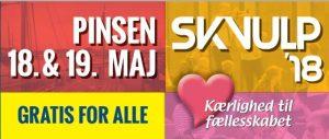 Kom og vær med i debatterne i Holbæk (en del af Skvulp arrangementet)