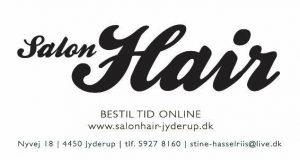 Salon Hair
