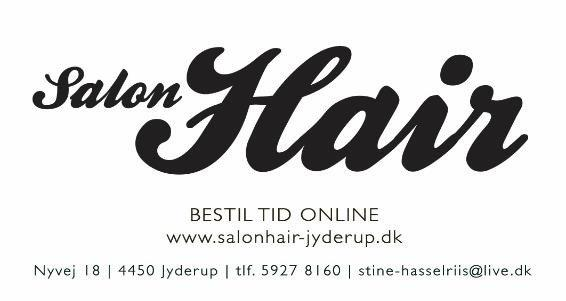 Salon Hair