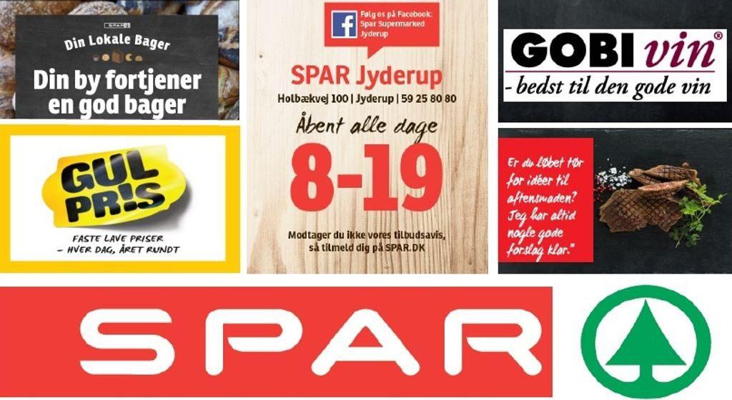 SPAR Jyderup