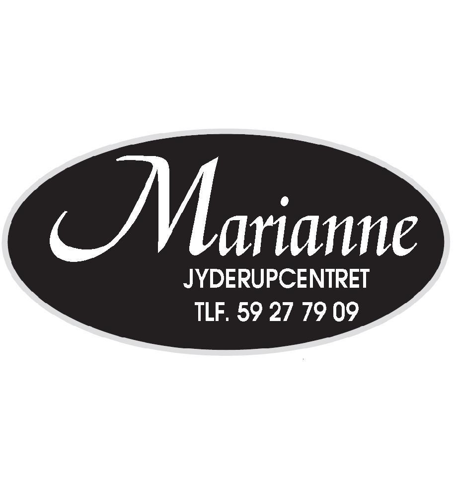 Butik Marianne