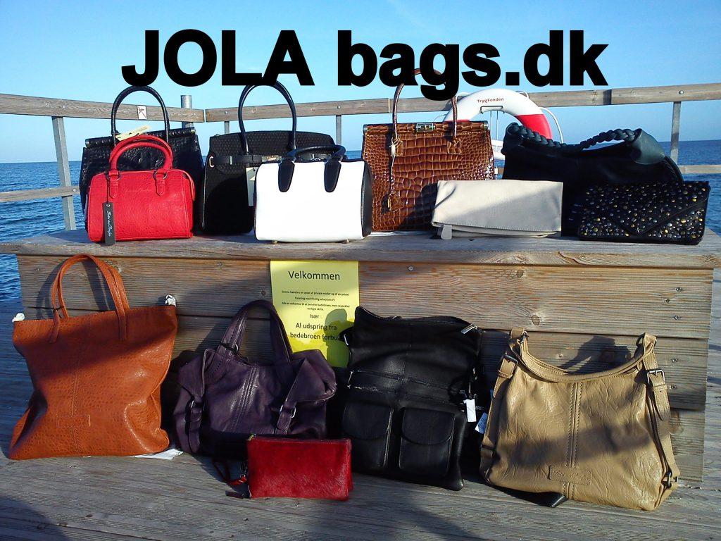 JOLA bags