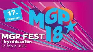 MGP-fest for børn i Jyderup - vil du være med?