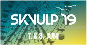 Jyderup på SKVULP - Holbæk HavneKulturFestival