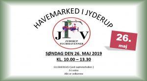 Jyderup Fuchsia Venner blomstermarked i Jyderup