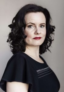 Foredrag med Leonora Christine Skov – Den der lever stille