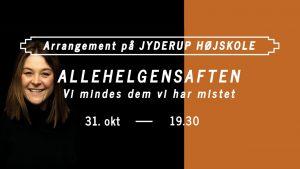 Allehelgensaften på Jyderup Højskole @ Jyderup Højskole | Jyderup | Danmark
