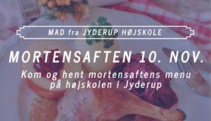 Mortensaften @ Jyderup Højskole | Jyderup | Danmark