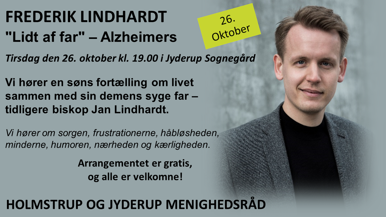 Infoskærme - Frederik Lindhardt